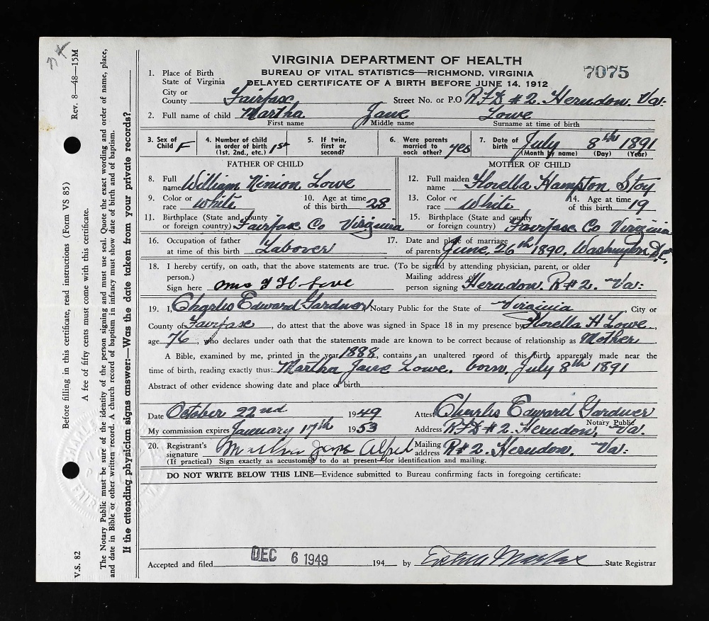 Stoy family genealogy person page aiddatafo Gallery