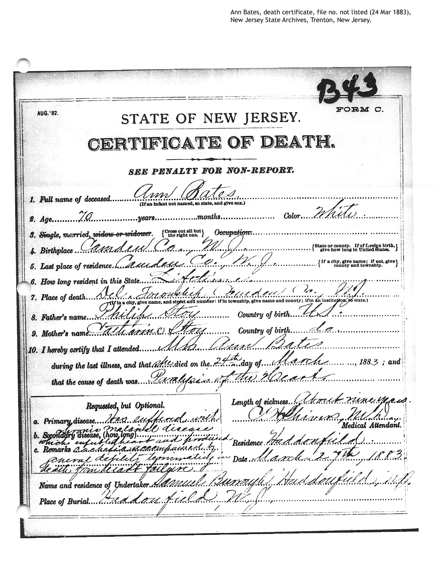 Index of database philipstoystoyfamily oexhibits death certificate augusta youngg 1betcityfo Choice Image